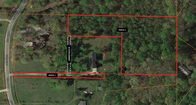 0 Little Mill Road, Cumming, GA 30041 (MLS #6508953) :: North Atlanta Home Team
