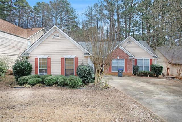 687 Loral Pines Court, Lawrenceville, GA 30044 (MLS #6508966) :: The Cowan Connection Team