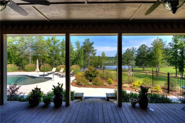 1191 B Youngs Valley Road, Buchanan, GA 30113 (MLS #6508968) :: The Cowan Connection Team