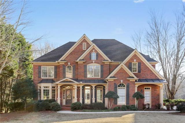 370 Lake Manor Trace, Johns Creek, GA 30022 (MLS #6508969) :: Rock River Realty