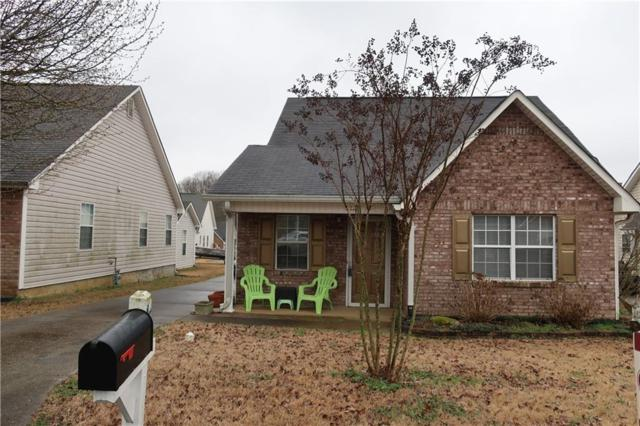 18 Pointe Way, Cartersville, GA 30120 (MLS #6508983) :: The Cowan Connection Team