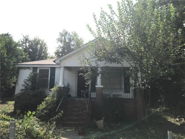 2869 Blount Street, Macon, GA 31206 (MLS #6508984) :: North Atlanta Home Team