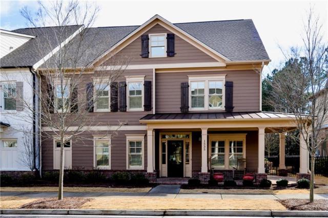 1535 Parkside Drive, Milton, GA 30004 (MLS #6508991) :: North Atlanta Home Team