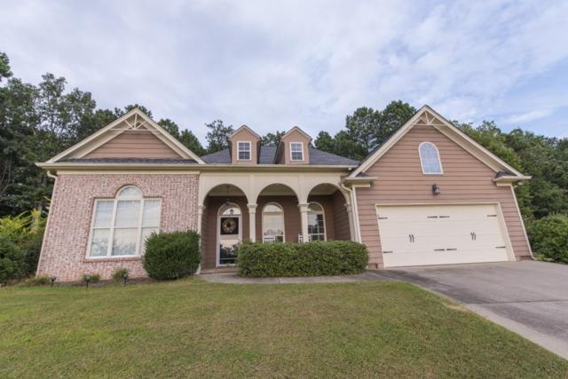 15 Isabella Court NE, Cartersville, GA 30121 (MLS #6508997) :: Ashton Taylor Realty