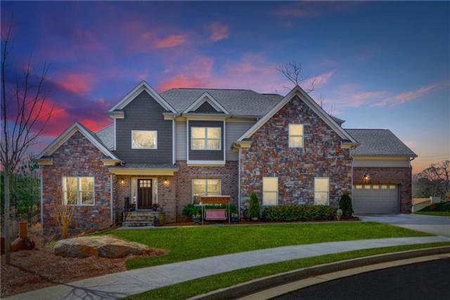 1209 Lincoln Drive, Marietta, GA 30066 (MLS #6509011) :: North Atlanta Home Team