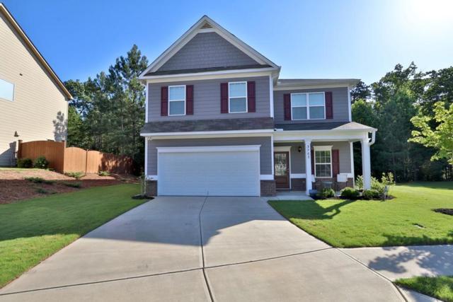3763 Ridge Bluff Overlook, Gainesville, GA 30507 (MLS #6509017) :: The Hinsons - Mike Hinson & Harriet Hinson