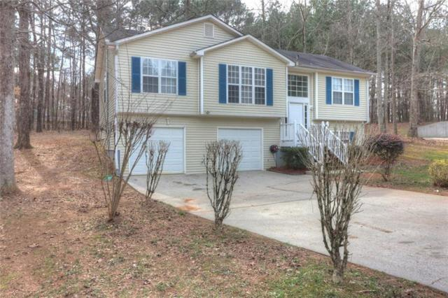 120 Southern Trace Drive, Rockmart, GA 30153 (MLS #6509022) :: The Cowan Connection Team