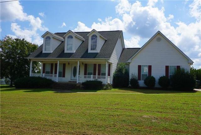 100 Gardners Grove Drive, Mcdonough, GA 30252 (MLS #6509025) :: Rock River Realty