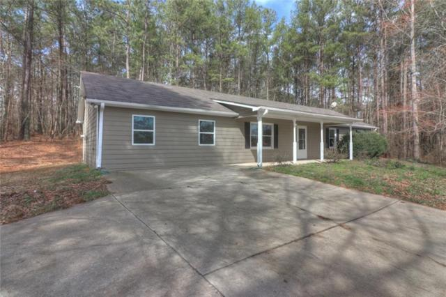 422 Williams Court, Rockmart, GA 30153 (MLS #6509035) :: Kennesaw Life Real Estate