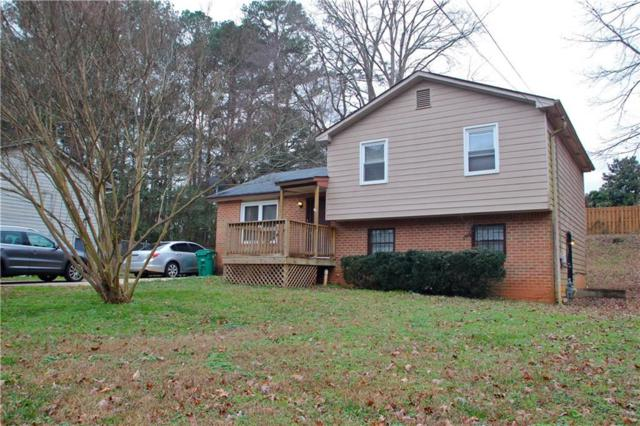 2628 Candler Woods Drive, Decatur, GA 30032 (MLS #6509036) :: The Zac Team @ RE/MAX Metro Atlanta