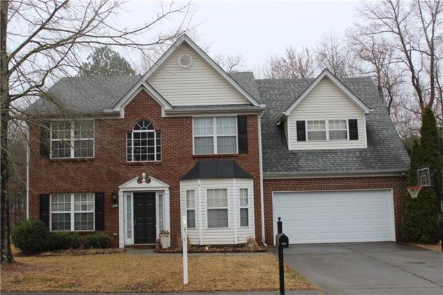 3422 Hard Creek Lane, Buford, GA 30519 (MLS #6509037) :: North Atlanta Home Team