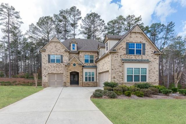 4565 Misty Meadows Drive, Marietta, GA 30066 (MLS #6509043) :: The Cowan Connection Team