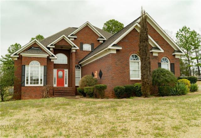 1679 Hopewell Church Rd, Pine Mountain, GA 31822 (MLS #6509046) :: Kennesaw Life Real Estate