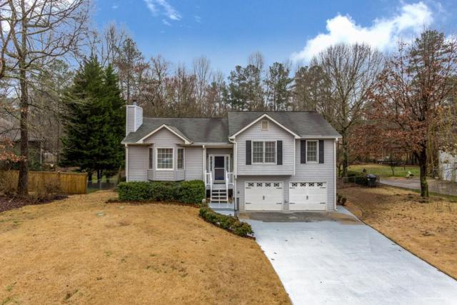 206 Sterling Trail, Powder Springs, GA 30127 (MLS #6509048) :: The Cowan Connection Team