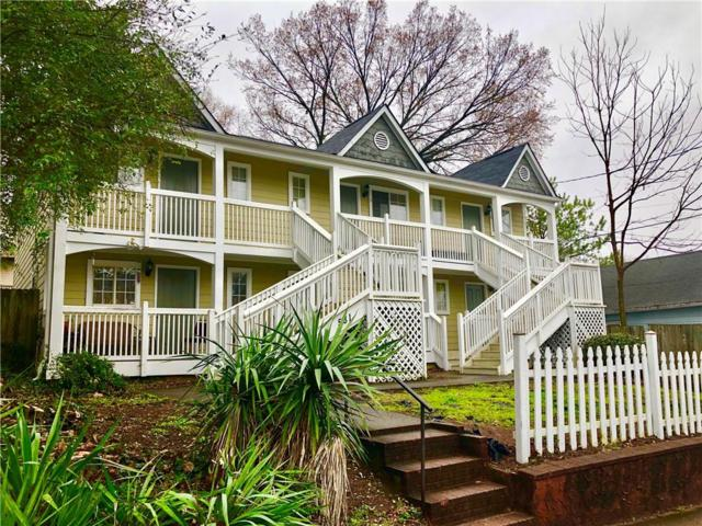 581 Martin Street SE, Atlanta, GA 30312 (MLS #6509060) :: Rock River Realty
