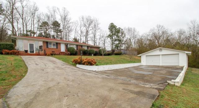 458 Chatsworth Highway 225, Calhoun, GA 30701 (MLS #6509063) :: Ashton Taylor Realty