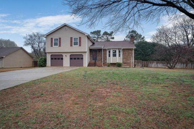 1470 Willow Bend Drive, Snellville, GA 30078 (MLS #6509070) :: Kennesaw Life Real Estate