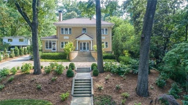 1945 Ponce De Leon Avenue NE, Atlanta, GA 30307 (MLS #6509072) :: Rock River Realty
