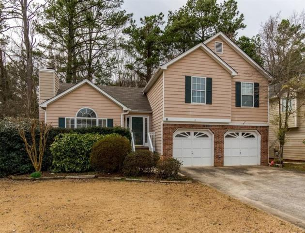 2813 Vintage Wood Way NW, Kennesaw, GA 30144 (MLS #6509074) :: Kennesaw Life Real Estate