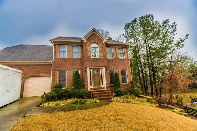 3488 Ridgemill Circle, Dacula, GA 30019 (MLS #6509085) :: Kennesaw Life Real Estate