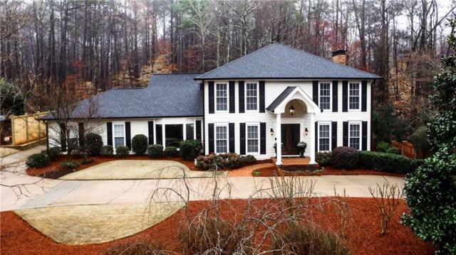 855 Brookfield Parkway, Roswell, GA 30075 (MLS #6509091) :: Rock River Realty