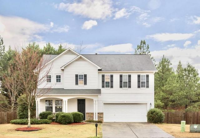 103 Laurel Branch Court, Dallas, GA 30132 (MLS #6509107) :: Ashton Taylor Realty