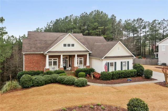 489 Washington Boulevard, Dallas, GA 30132 (MLS #6509119) :: Ashton Taylor Realty