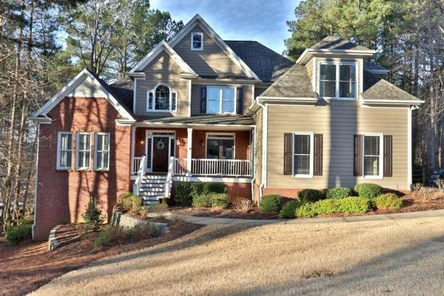 1007 Creek Side Drive, Canton, GA 30115 (MLS #6509120) :: Kennesaw Life Real Estate