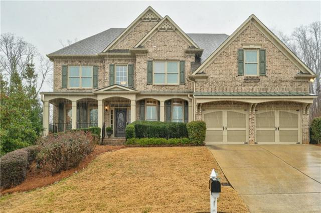 5251 Sterling Cove Court, Mableton, GA 30126 (MLS #6509138) :: North Atlanta Home Team