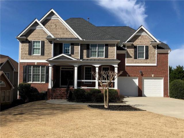 11970 Fox Road, Alpharetta, GA 30005 (MLS #6509153) :: North Atlanta Home Team
