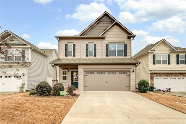 13 Thomas Court, Cartersville, GA 30121 (MLS #6509157) :: Ashton Taylor Realty