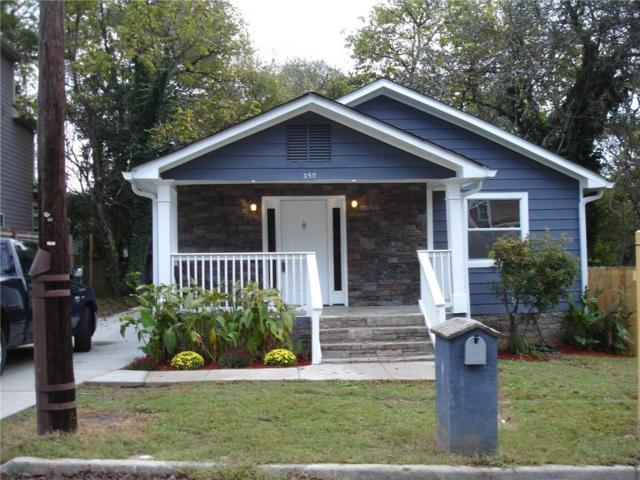 350 Betsy Avenue SW, Atlanta, GA 30310 (MLS #6509164) :: Kennesaw Life Real Estate