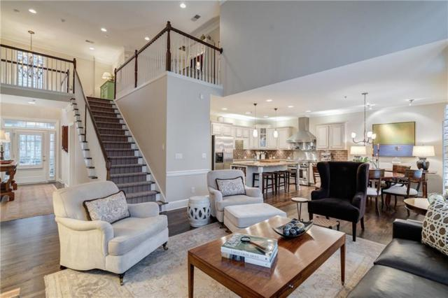 529 Vinings Estates Drive SE A7, Mableton, GA 30126 (MLS #6509180) :: North Atlanta Home Team