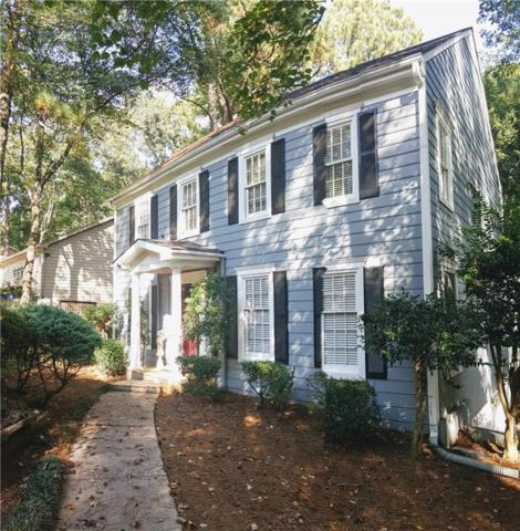 296 Laurel Lane, Roswell, GA 30076 (MLS #6509200) :: Ashton Taylor Realty
