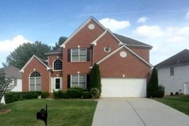 873 Rebecca Street NW, Lilburn, GA 30047 (MLS #6509201) :: The Cowan Connection Team