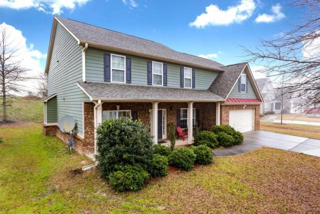 6070 Stonebrook Lane, Austell, GA 30106 (MLS #6509208) :: North Atlanta Home Team
