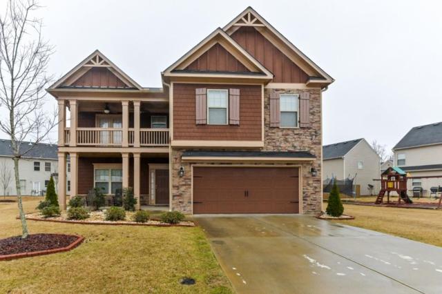 4345 Wood Cove Walk, Powder Springs, GA 30127 (MLS #6509215) :: North Atlanta Home Team