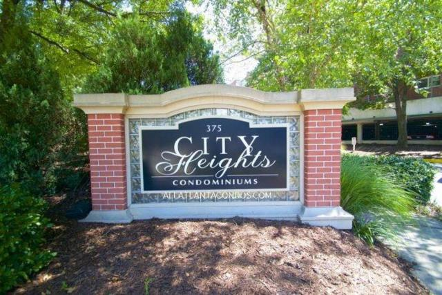 375 Ralph Mcgill Boulevard NE #101, Atlanta, GA 30312 (MLS #6509228) :: Rock River Realty