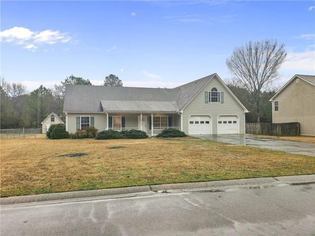 38 Bishop Mill Drive NW, Cartersville, GA 30121 (MLS #6509254) :: The Cowan Connection Team