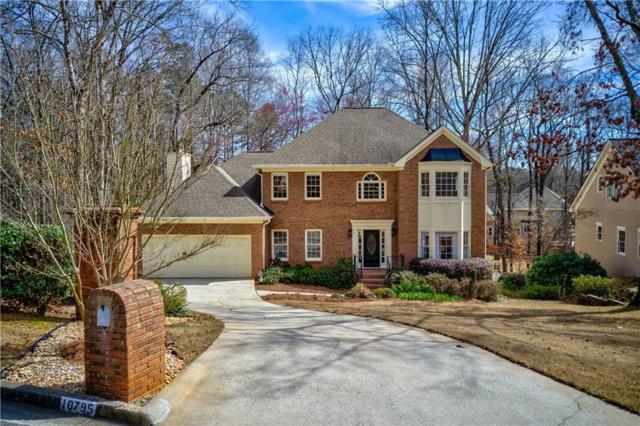 10795 Grenadier Lane, Alpharetta, GA 30022 (MLS #6509267) :: North Atlanta Home Team
