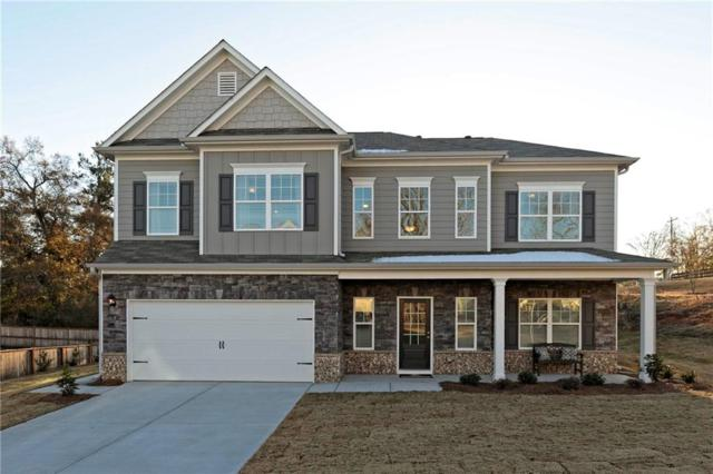 7825 Gracen Drive, Gainesville, GA 30506 (MLS #6509369) :: The Zac Team @ RE/MAX Metro Atlanta