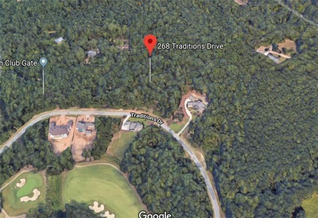 268 Traditions Drive, Alpharetta, GA 30004 (MLS #6509393) :: Hollingsworth & Company Real Estate