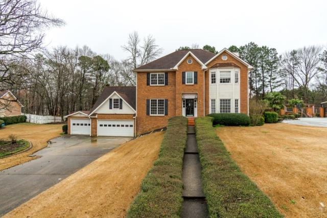 721 Sacketts Court, Lawrenceville, GA 30043 (MLS #6509412) :: The Cowan Connection Team