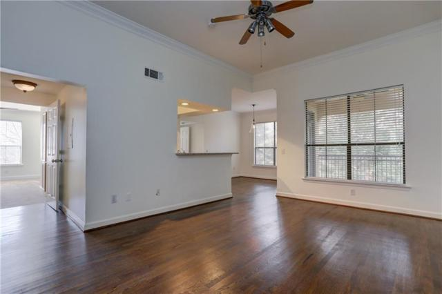 3777 Peachtree Road NE #1631, Brookhaven, GA 30319 (MLS #6509424) :: North Atlanta Home Team