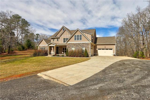 4539 Tiffany Lane, Loganville, GA 30052 (MLS #6509444) :: Rock River Realty