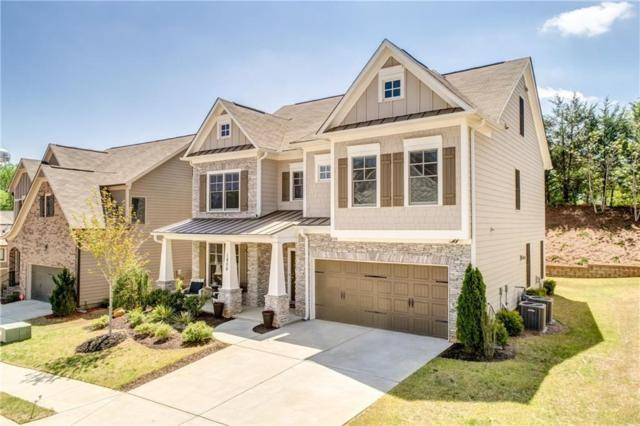 1806 Grand Oaks Drive, Woodstock, GA 30188 (MLS #6509520) :: The Zac Team @ RE/MAX Metro Atlanta