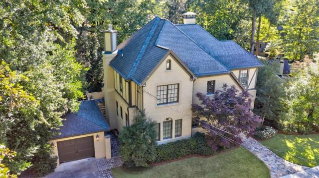 60 Park Circle, Atlanta, GA 30305 (MLS #6509526) :: The Zac Team @ RE/MAX Metro Atlanta