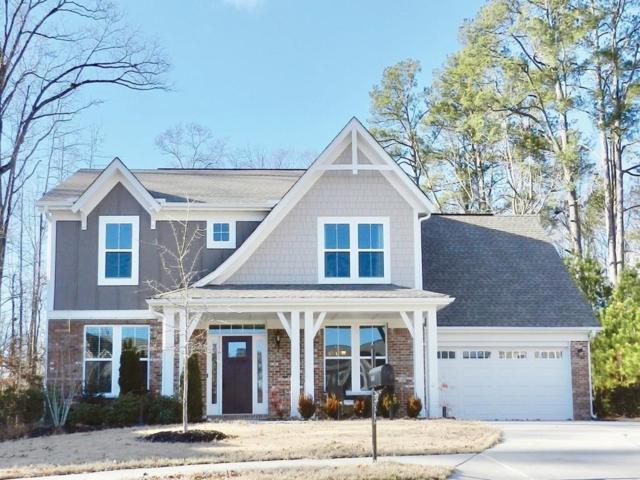 2412 Steinbeck Lane, Powder Springs, GA 30127 (MLS #6509562) :: Kennesaw Life Real Estate