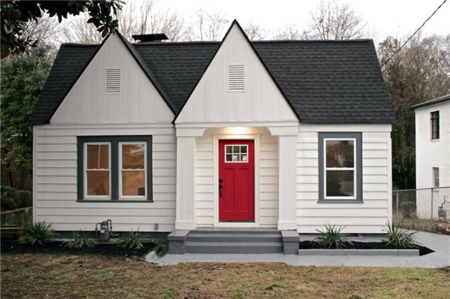 145 Stafford Street SW, Atlanta, GA 30314 (MLS #6509585) :: The Zac Team @ RE/MAX Metro Atlanta