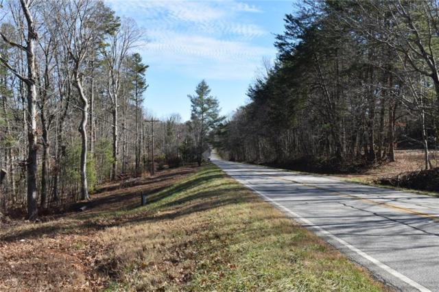 0 Highway 52 W, Dahlonega, GA 30533 (MLS #6509588) :: The Heyl Group at Keller Williams